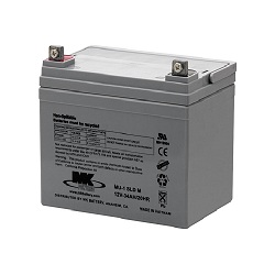 MK Battery ES33-12