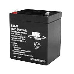MK ES5-12T2 Battery