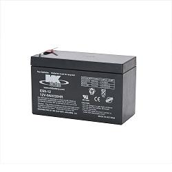 MK ES9-12 Battery