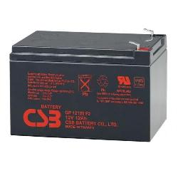 GP12120 CSB Battery