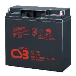 GP12170 CSB Battery