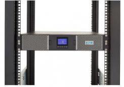 Eaton 9PX700RT rack mounted