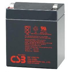 GP1245 CSB Battery