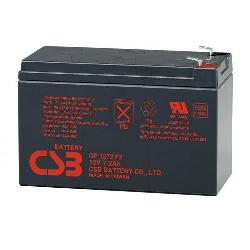 GP 1272 CSB Battery
