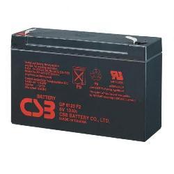 GP 6120 CSB Battery