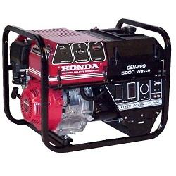 Gillette Generators GPN-125EH Gen-Pro