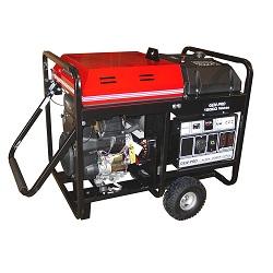 Gillette Generators GPN-150EC Gen-Pro