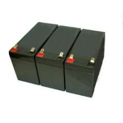 Liebert GXT1000MT-120 Battery Set