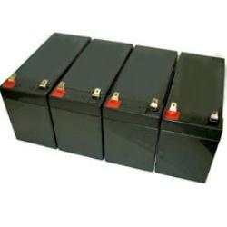 Liebert GXT1500RT-120 UPS Battery Set