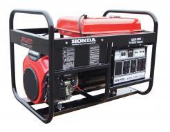 Gillette Generators GPE-125EH Gen-Pro