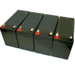 Liebert GXT2-2000RT120 Battery Set GXT2-9A48BATKIT
