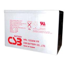 HRL12330W CSB Battery