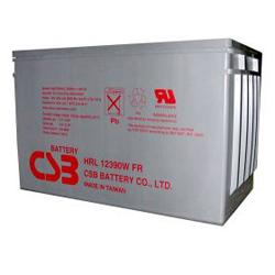 HRL12390W CSB Battery