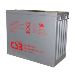 HRL12500W CSB Battery