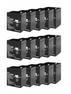 Eaton 9PX6K Replacement Battery Set
