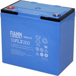 Fiamm 12FLX200 Battery