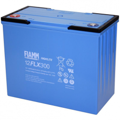 Fiamm 12FLX300 Battery