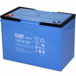 Fiamm 12FLX350 Battery