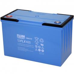 Fiamm 12FLX400 Battery