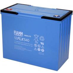 Fiamm 12FLX540 Battery