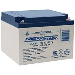 Power Sonic PS-12260F2