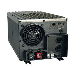 Tripp Lite Powerverter PV2000FC 2000W DC Inverter