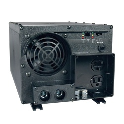 Tripp Lite Powerverter 2400W DC Inverter