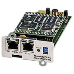 Powerware ConnectUPS-BD Web/SNMP Card