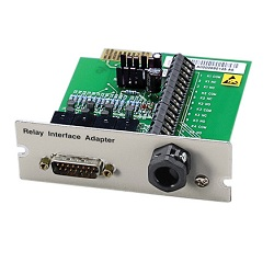 Powerware Relay Card - X Slot