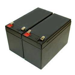 Powerware 5115 750 Replacement UPS Battery Set