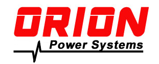 Online 6kVA and 10kVA UPS by Orion Power systems